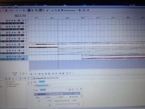 radiosonde mastering